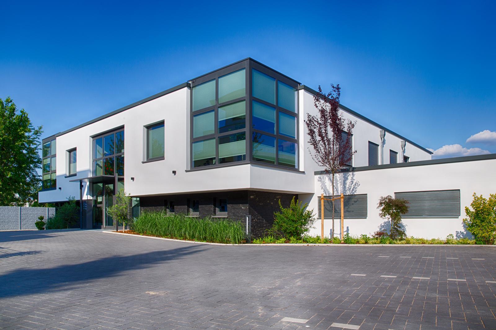 AIP Wohnen Bauträger GmbH | Architektur - Immobilien - Projektplanung